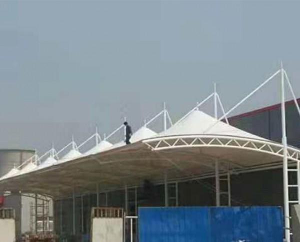 河北省邯郸市华源生物膜结构装卸区